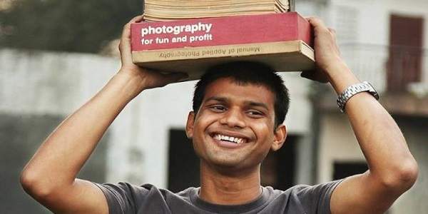 ragpickers become worlds famous photographer vicky roy, theinterview.in