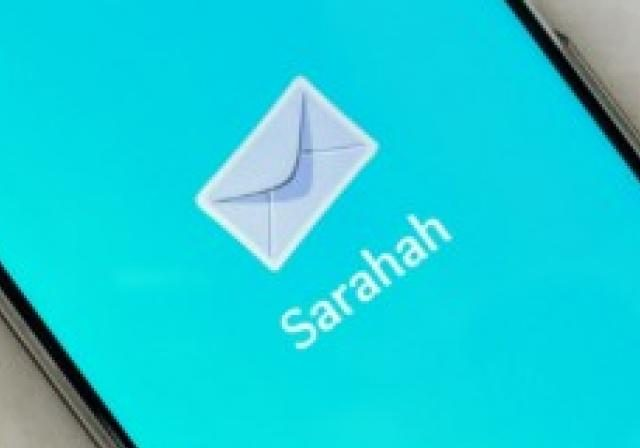 saraha app become popular in india, theinterview.in