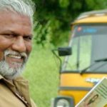film on auto driver m. chandrakumar reach oscar, auto chandrkumar, theinterview.in