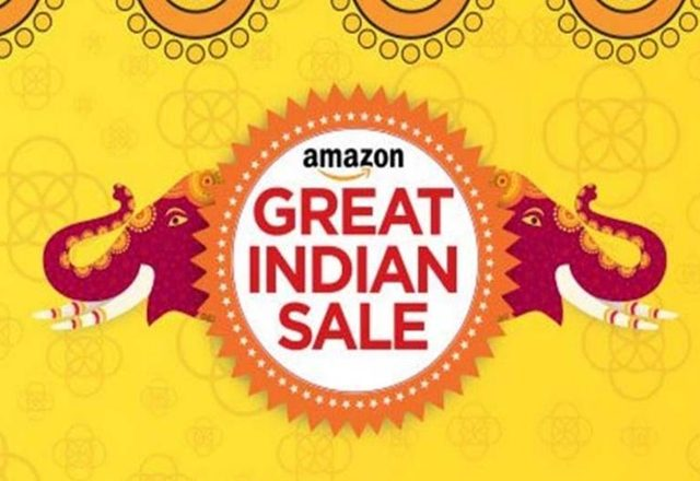 amazon-great-indian-sale, theinterview.in