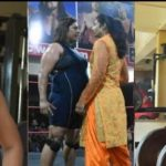 wrestler kavita dalal, theinterview.in